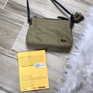 Dooney and Bourke Crossbody Pouchette